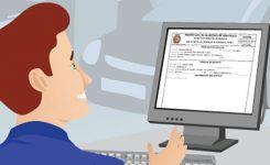 Contribuintes autorizados a emitir Nota Fiscal de Consumidor Eletrônica